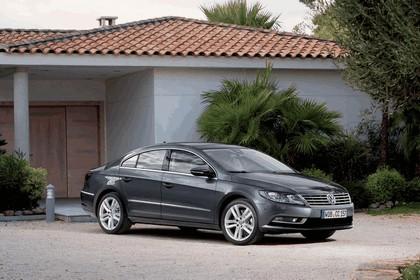 2012 Volkswagen CC 13