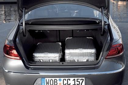 2012 Volkswagen CC 21