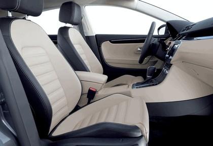 2012 Volkswagen CC 22