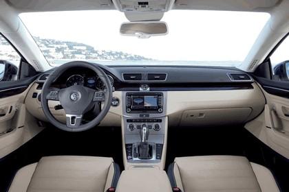 2012 Volkswagen CC 24