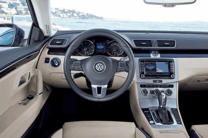 2012 Volkswagen CC 25