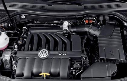 2012 Volkswagen CC 26