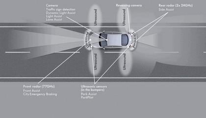 2012 Volkswagen CC 27