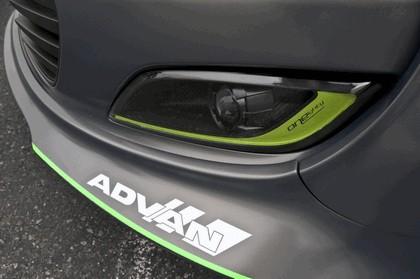 2011 Hyundai Veloster by Ark Performance 29