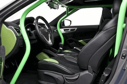 2011 Hyundai Veloster by Ark Performance 32