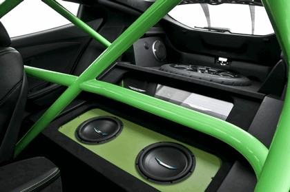 2011 Hyundai Veloster by Ark Performance 36