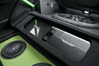 2011 Hyundai Veloster by Ark Performance 38