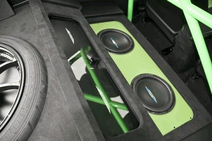 2011 Hyundai Veloster by Ark Performance 42
