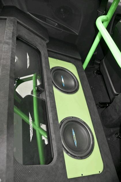 2011 Hyundai Veloster by Ark Performance 43