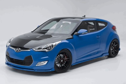 2011 Hyundai Veloster by PM Lifestyle 9