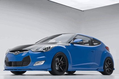 2011 Hyundai Veloster by PM Lifestyle 13
