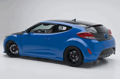 2011 Hyundai Veloster by PM Lifestyle 20