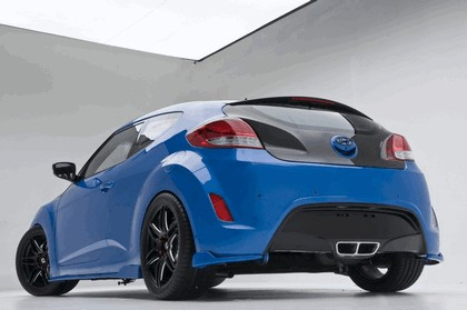 2011 Hyundai Veloster by PM Lifestyle 23