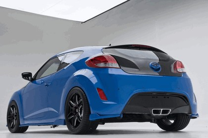 2011 Hyundai Veloster by PM Lifestyle 24