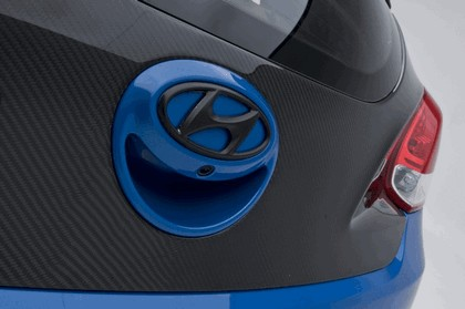 2011 Hyundai Veloster by PM Lifestyle 30