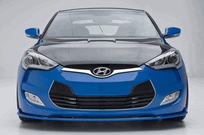 2011 Hyundai Veloster by PM Lifestyle 35