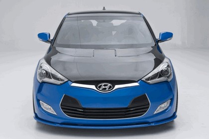 2011 Hyundai Veloster by PM Lifestyle 36