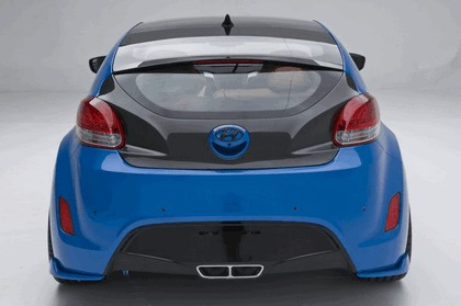 2011 Hyundai Veloster by PM Lifestyle 37