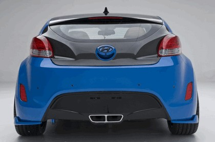 2011 Hyundai Veloster by PM Lifestyle 38