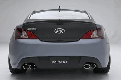 2011 Hyundai Genesis coupé by Hurricane SC 18