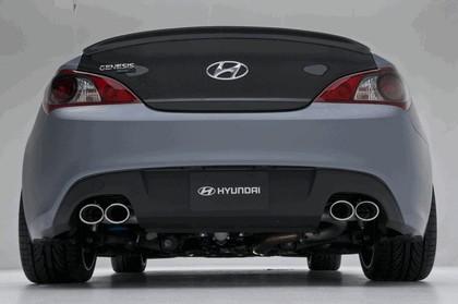 2011 Hyundai Genesis coupé by Hurricane SC 19