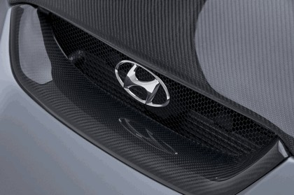 2011 Hyundai Genesis coupé by Hurricane SC 51
