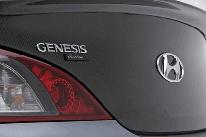 2011 Hyundai Genesis coupé by Hurricane SC 53
