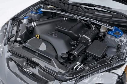 2011 Hyundai Genesis coupé by Hurricane SC 56