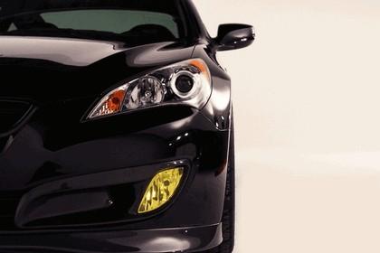 2011 Hyundai Genesis coupé RM500 by Rhys Millen racing 8
