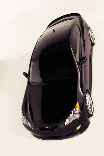 2011 Hyundai Genesis coupé RM500 by Rhys Millen racing 15