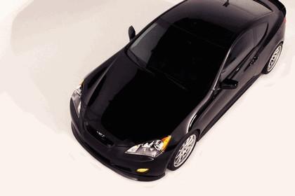 2011 Hyundai Genesis coupé RM500 by Rhys Millen racing 16