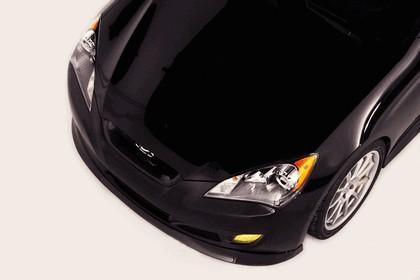 2011 Hyundai Genesis coupé RM500 by Rhys Millen racing 17