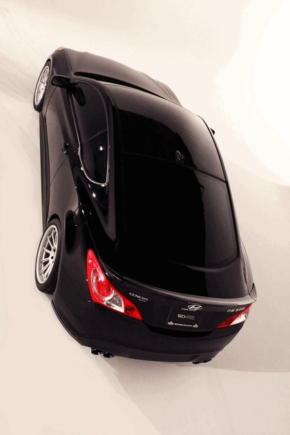 2011 Hyundai Genesis coupé RM500 by Rhys Millen racing 22