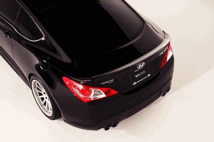 2011 Hyundai Genesis coupé RM500 by Rhys Millen racing 23