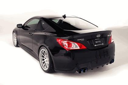 2011 Hyundai Genesis coupé RM500 by Rhys Millen racing 24