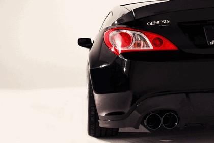 2011 Hyundai Genesis coupé RM500 by Rhys Millen racing 25