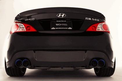 2011 Hyundai Genesis coupé RM500 by Rhys Millen racing 28