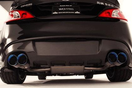 2011 Hyundai Genesis coupé RM500 by Rhys Millen racing 31