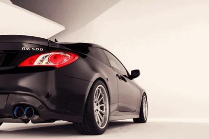 2011 Hyundai Genesis coupé RM500 by Rhys Millen racing 44