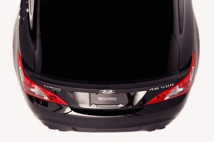 2011 Hyundai Genesis coupé RM500 by Rhys Millen racing 48