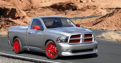 2011 Ram 392 Quick Silver 1