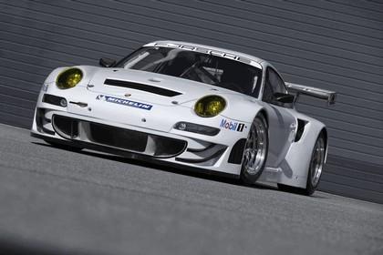 2012 Porsche 911 ( 997 ) GT3 RSR 1