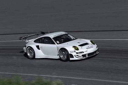 2012 Porsche 911 ( 997 ) GT3 RSR 4