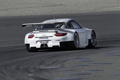 2012 Porsche 911 ( 997 ) GT3 RSR 5