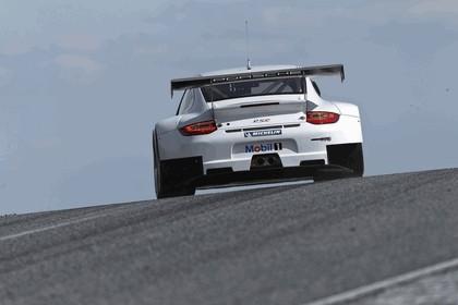 2012 Porsche 911 ( 997 ) GT3 RSR 6