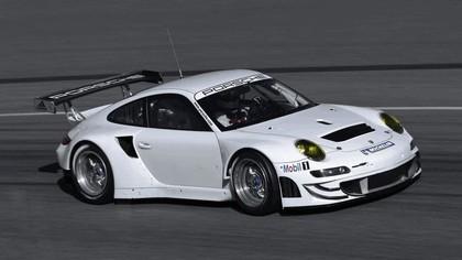 2012 Porsche 911 ( 997 ) GT3 RSR 7