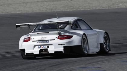 2012 Porsche 911 ( 997 ) GT3 RSR 8