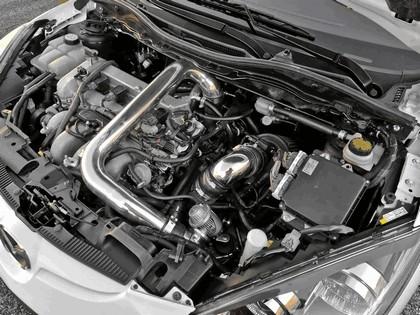 2011 Mazda 2 turbo by Mazdaspeed 8