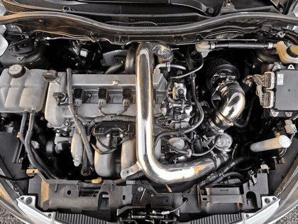 2011 Mazda 2 turbo by Mazdaspeed 9
