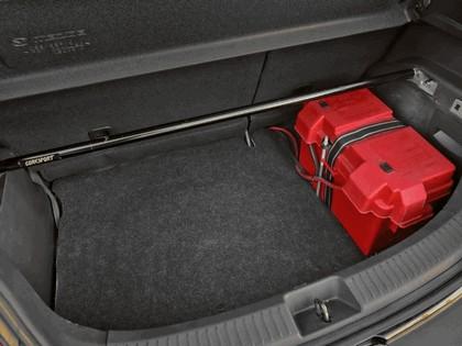2011 Mazda 2 turbo by Mazdaspeed 10